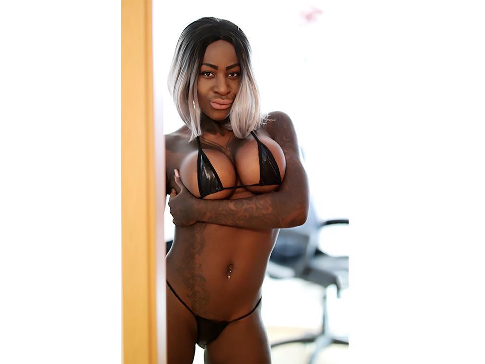 Josy Black Free Porn