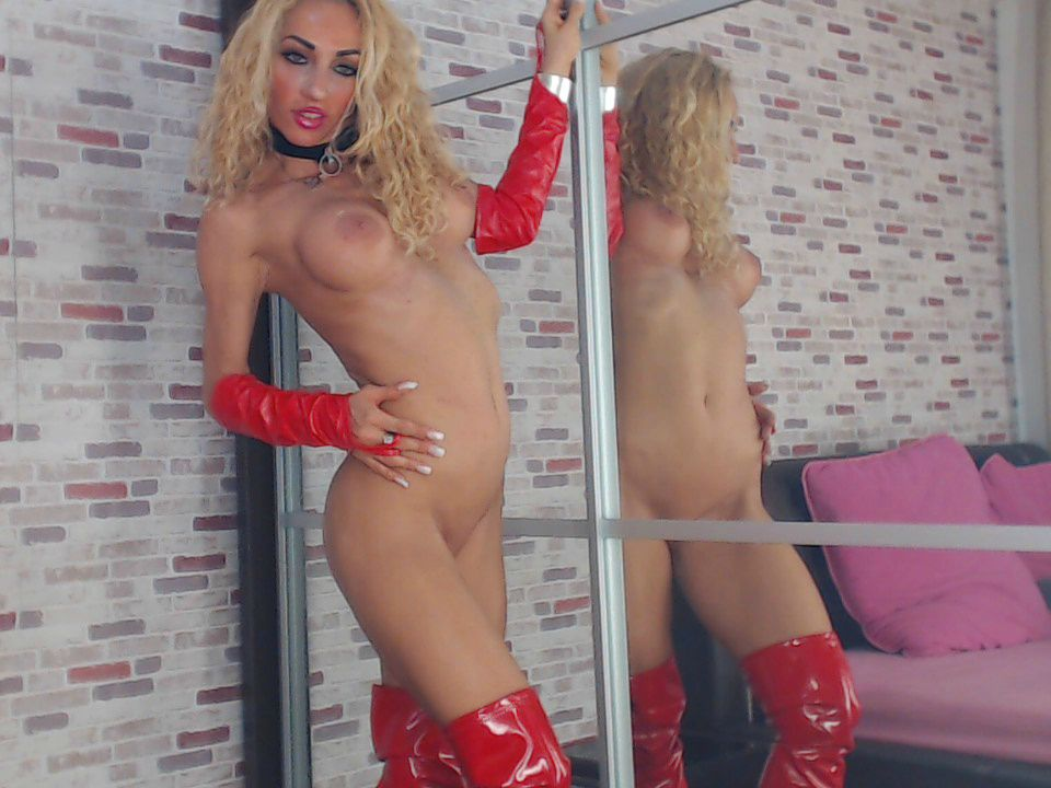 vxhost 7559277 - BarbieSexyGirl - Frau, Flirten, Dirty Talk
